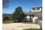 ON THE WATER IN SAG HARBOR- 3 BEDROOMS 2 BATHS-BEAUTIFUL VIEWS!